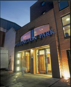 obrázek - Wellington Park Hotel