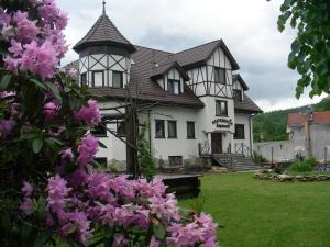 Rezydencja Zapiecek