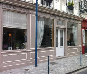 obrázek - Hotel Des Falaises