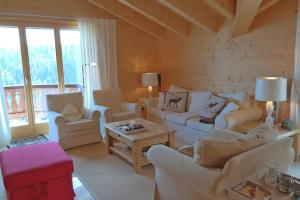 Appartement Esserts A42 - Apartment - Champoussin