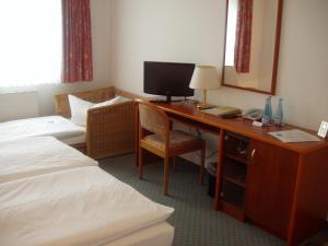 Hotel Pasewalk