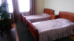 Отель Marlen - фото 9