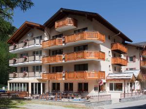 obrázek - Hotel Monte-Moro