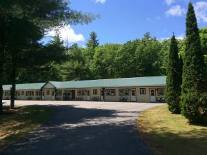 obrázek - Perry's Motel and Cottages