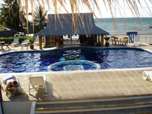 Hotel La Fragata, Hotels  Coveñas - big - 56