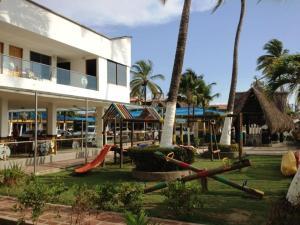 Hotel La Fragata, Hotels  Coveñas - big - 50