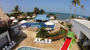 Hotel La Fragata, Hotels  Coveñas - big - 1