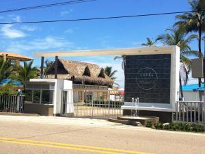 Hotel La Fragata, Hotels  Coveñas - big - 41