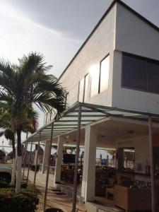 Hotel La Fragata, Hotels  Coveñas - big - 40