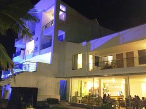 Hotel La Fragata, Hotels  Coveñas - big - 39