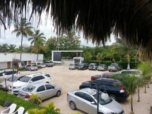 Hotel La Fragata, Hotely  Coveñas - big - 37