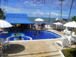 Hotel La Fragata, Hotels  Coveñas - big - 60