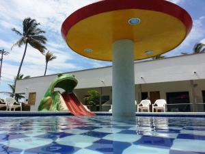 Hotel La Fragata, Hotels  Coveñas - big - 59