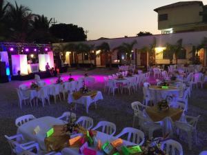 Hotel La Fragata, Hotels  Coveñas - big - 31