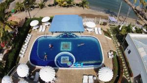 Hotel La Fragata, Hotels  Coveñas - big - 62