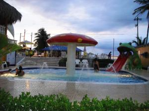 Hotel La Fragata, Hotels  Coveñas - big - 26