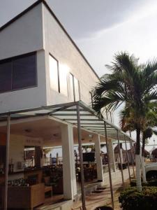 Hotel La Fragata, Hotels  Coveñas - big - 25