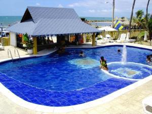 Hotel La Fragata, Hotels  Coveñas - big - 61