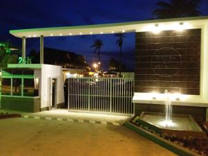 Hotel La Fragata, Hotels  Coveñas - big - 22