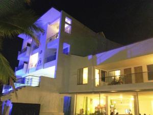Hotel La Fragata, Hotels  Coveñas - big - 58
