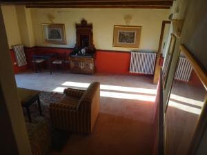 Casa Albini, Panziók  Torchiara - big - 12