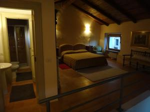 Casa Albini, Bed and Breakfasts  Torchiara - big - 14