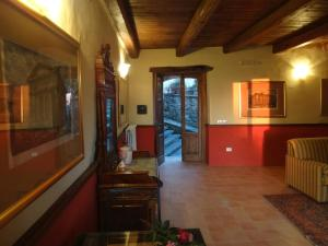 Casa Albini, Bed & Breakfast  Torchiara - big - 10