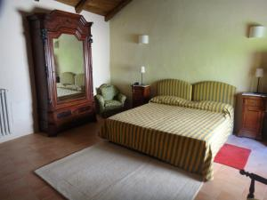 Casa Albini, Bed and Breakfasts  Torchiara - big - 15