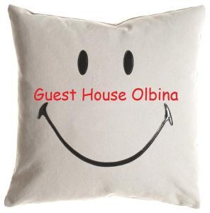 Guest House Olbina