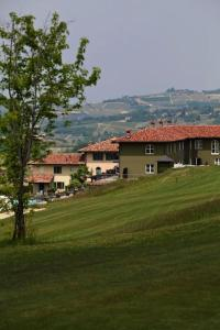 Nearby hotel : Golf Relais Monforte