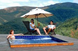 Nearby hotel : Outeiro de Minas Eco Spa