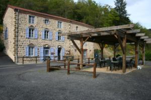 Auberge Saint Vincent
