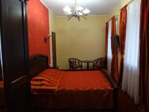 Гостиница Статус, Отели  Полтава - big - 6