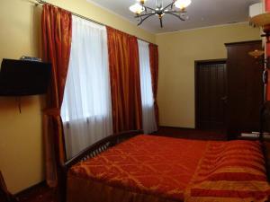 Гостиница Статус, Отели  Полтава - big - 14