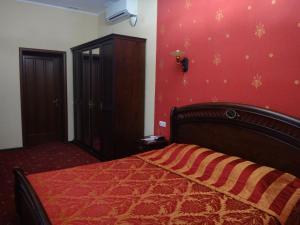 Гостиница Статус, Отели  Полтава - big - 11