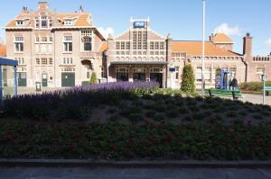 Zomerhuis aan Zee(Zandvoort)