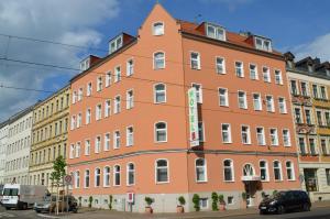 AMADEO Hotel Leipzig