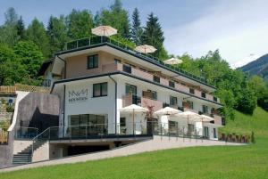 Mountain Resort M&M