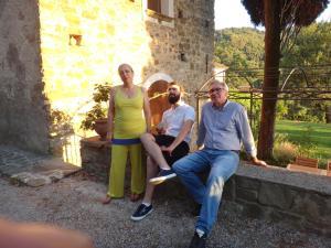 Casa Albini, Bed & Breakfasts  Torchiara - big - 24