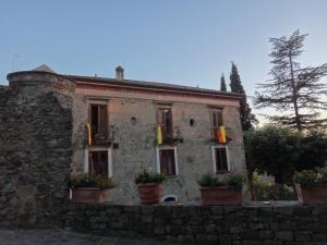 Casa Albini, Bed and Breakfasts  Torchiara - big - 25