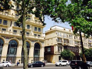 Апартаменты Азнефт - фото 11
