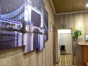 Мини-отель Лондон House - фото 5