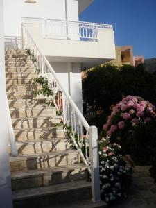 Alexandra Rooms, Penziony  Malia - big - 24