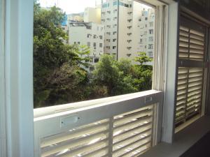 Apartamento Republica do Peru, Appartamenti  Rio de Janeiro - big - 16