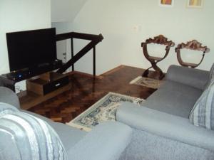 Apartamento Republica do Peru, Appartamenti  Rio de Janeiro - big - 14