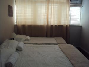 Apartamento Republica do Peru, Appartamenti  Rio de Janeiro - big - 13