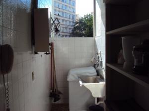 Apartamento Republica do Peru, Appartamenti  Rio de Janeiro - big - 9