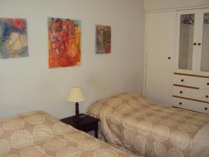 Apartamento Republica do Peru, Appartamenti  Rio de Janeiro - big - 7