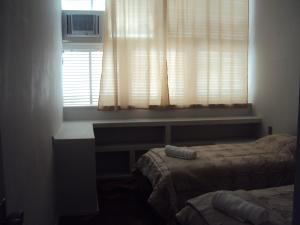 Apartamento Republica do Peru, Appartamenti  Rio de Janeiro - big - 6