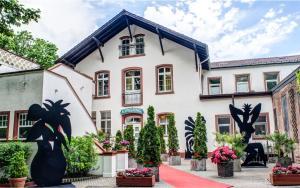 Schlosshotel Molkenkur